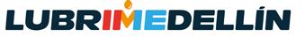 Lubrimedellin Logo